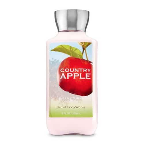 لوشن Country Apple
