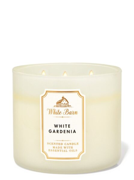 White Barn Candles