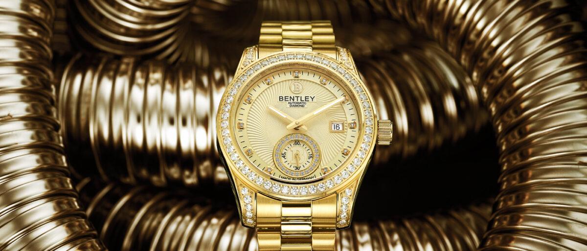 bentley luxury